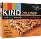 PeaceWorks KIND Healthy Grains Bar