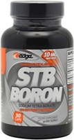 Performance Edge STB Boron