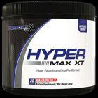 Performax Labs HyperMax XT