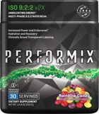 Performix ISO 9:2:2