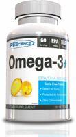 PES Omega-3+
