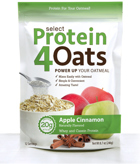 PES Select Protein 4 Oats
