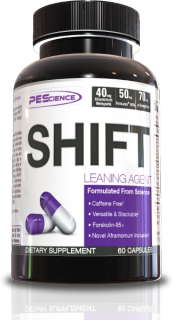 PES Shift