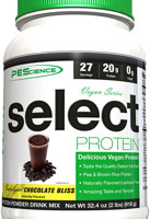PES Vegan Select Protein
