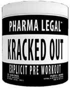 Pharma Legal Labs Kracked Out