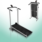 Phoenix 516 Easy-Up Manual Treadmill