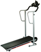Phoenix 98510P Easy Up Manual Treadmill