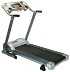 Phoenix 98836 Easy Up Motorized Treadmill