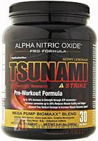 Pipeline Nutrition Tsunami Strike