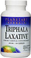 Planetary Herbals Triphala Laxative