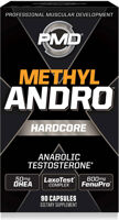 PMD Methyl Andro