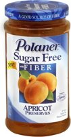 Polaner Sugar Free Preserves with Fiber