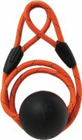 Polar Fusion Tiger Ball Massage-on-a-Rope