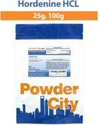 Powder City Hordenine HCL