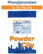 Powder City Phenylpiracetam