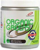 Power Blendz 100% Organic Wheat Grass Powder