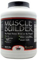 Power Blendz Muscle Builder