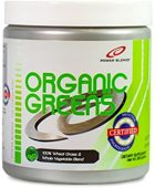 Power Blendz Organic Greens