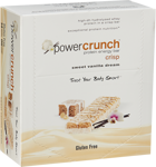Power Crunch Crisp Bar