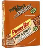 PowerBar Pure & Simple Long Lasting Energy Bar
