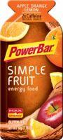 PowerBar Simple Fruit