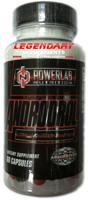 Powerlab Nutrition Androdrol Platinum