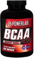 Powerlab Nutrition BCAA AKG