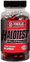 Powerlab Nutrition Halotest Platinum