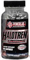Powerlab Nutrition Halotren Platinum