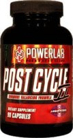 Powerlab Nutrition Post Cycle II