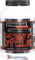 Powerlab Nutrition Post Cycle