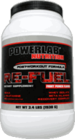 Powerlab Nutrition Re-Fuel