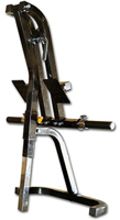 Powertec Workbench Leg Press Accessory