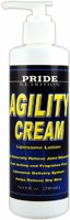 Pride Nutrition Agility Cream