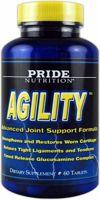 Pride Nutrition Agility