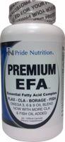 Pride Nutrition Premium EFA