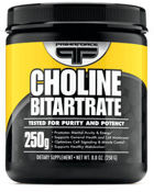 PrimaForce Choline Bitartrate