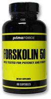 PrimaForce Forskolin 50