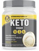 PrimaForce Keto Shake