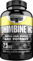 PrimaForce Yohimbine HCl