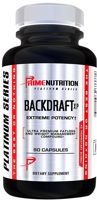 Prime Nutrition Backdraft XP