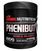 Prime Nutrition Phenibut