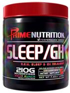 Prime Nutrition Sleep/GH
