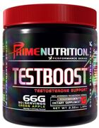 Prime Nutrition Test Boost