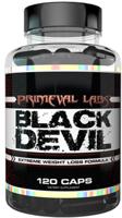 Primeval Labs Black Devil