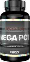 Primeval Labs Mega PCT