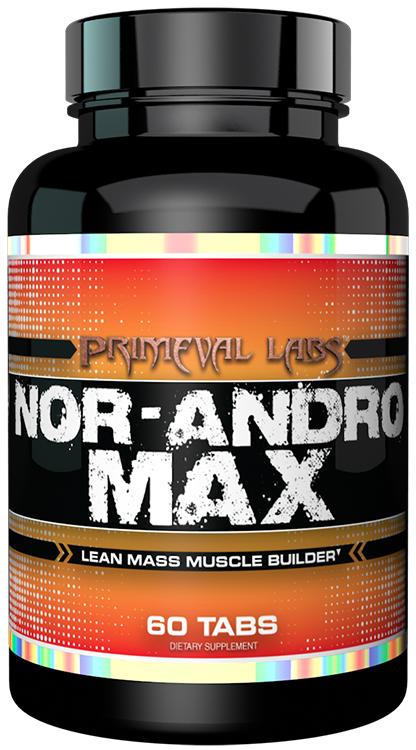 Primeval Labs Nor-Andro Max   ...