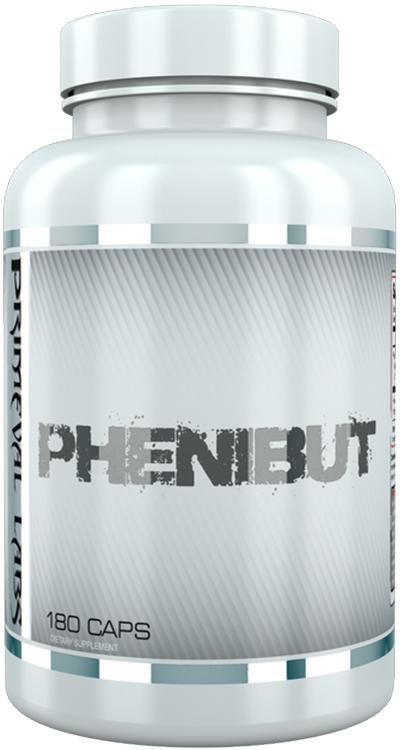 Primeval Labs Phenibut | News & Prices at PricePlow