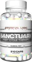 Primeval Labs Sanctuary