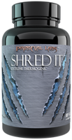 Primeval Labs Shred It (His)